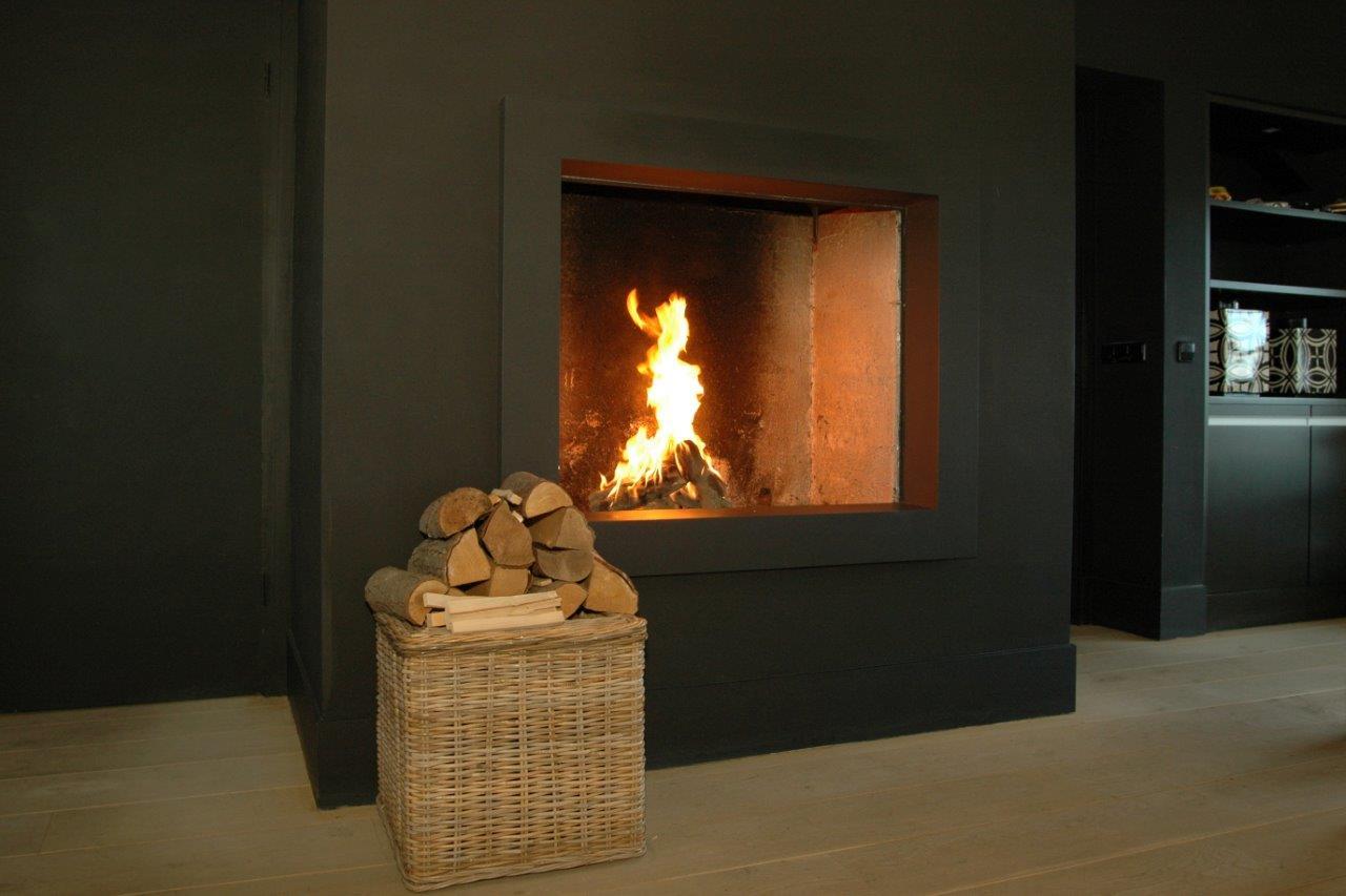 design openhaard foto 39 s schmidt schoorsteenwerken. Black Bedroom Furniture Sets. Home Design Ideas