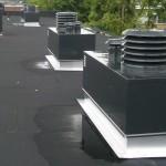 Project Overzetschoorstenen geplaatst door Schmidt Schoorsteenwerken